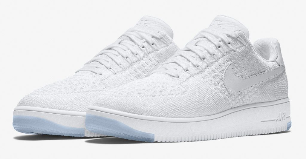 Nike Air Force 1 Flyknit 8