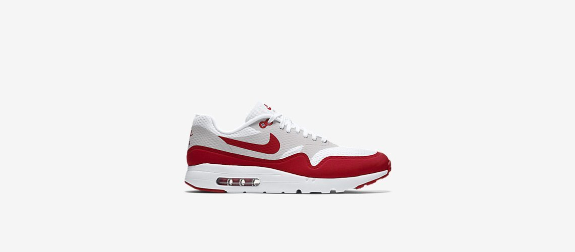 Nike Air Max 1 Ultra Essential OG Red