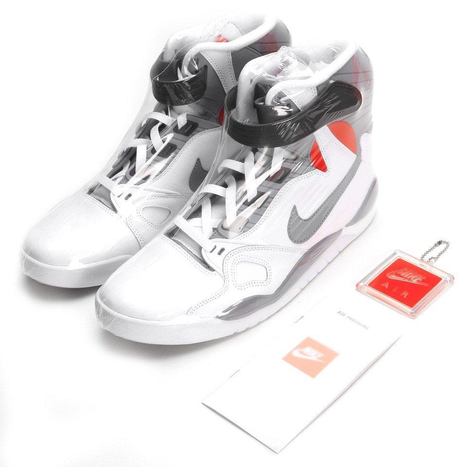 Nike Air Pressure 8