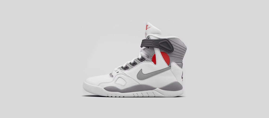 Nike Air Pressure Retro