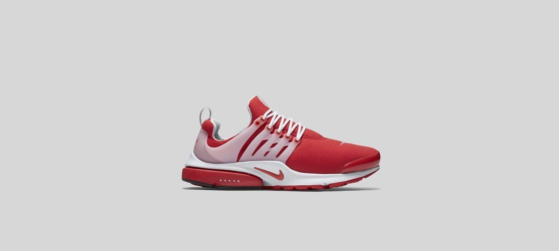 Nike Air Presto Comet Red 1110x500