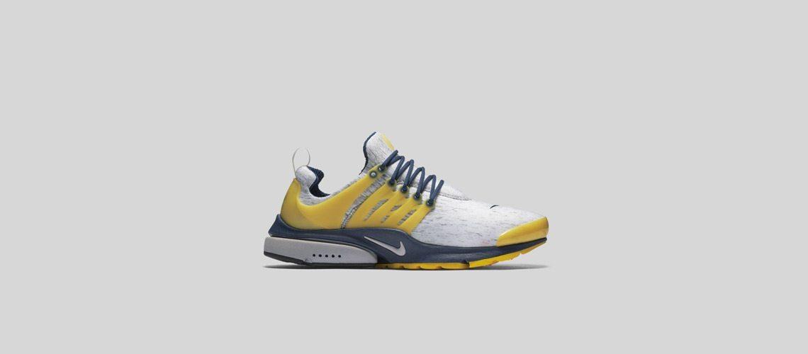 Nike Air Presto Zen Grey