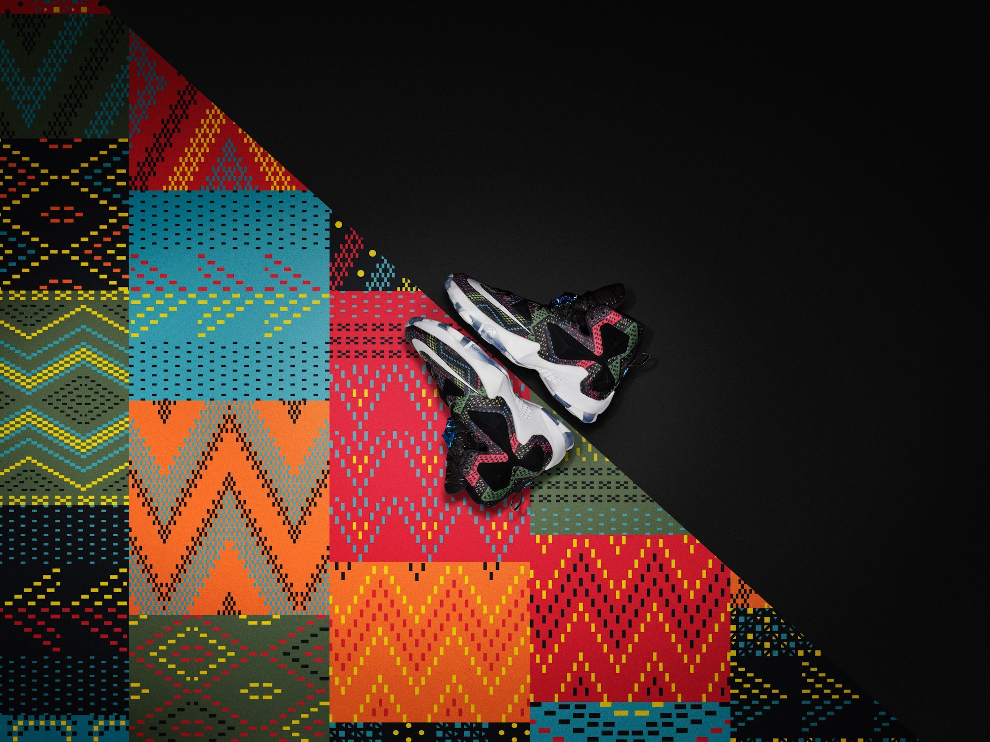 Nike Black History Month 2016 13