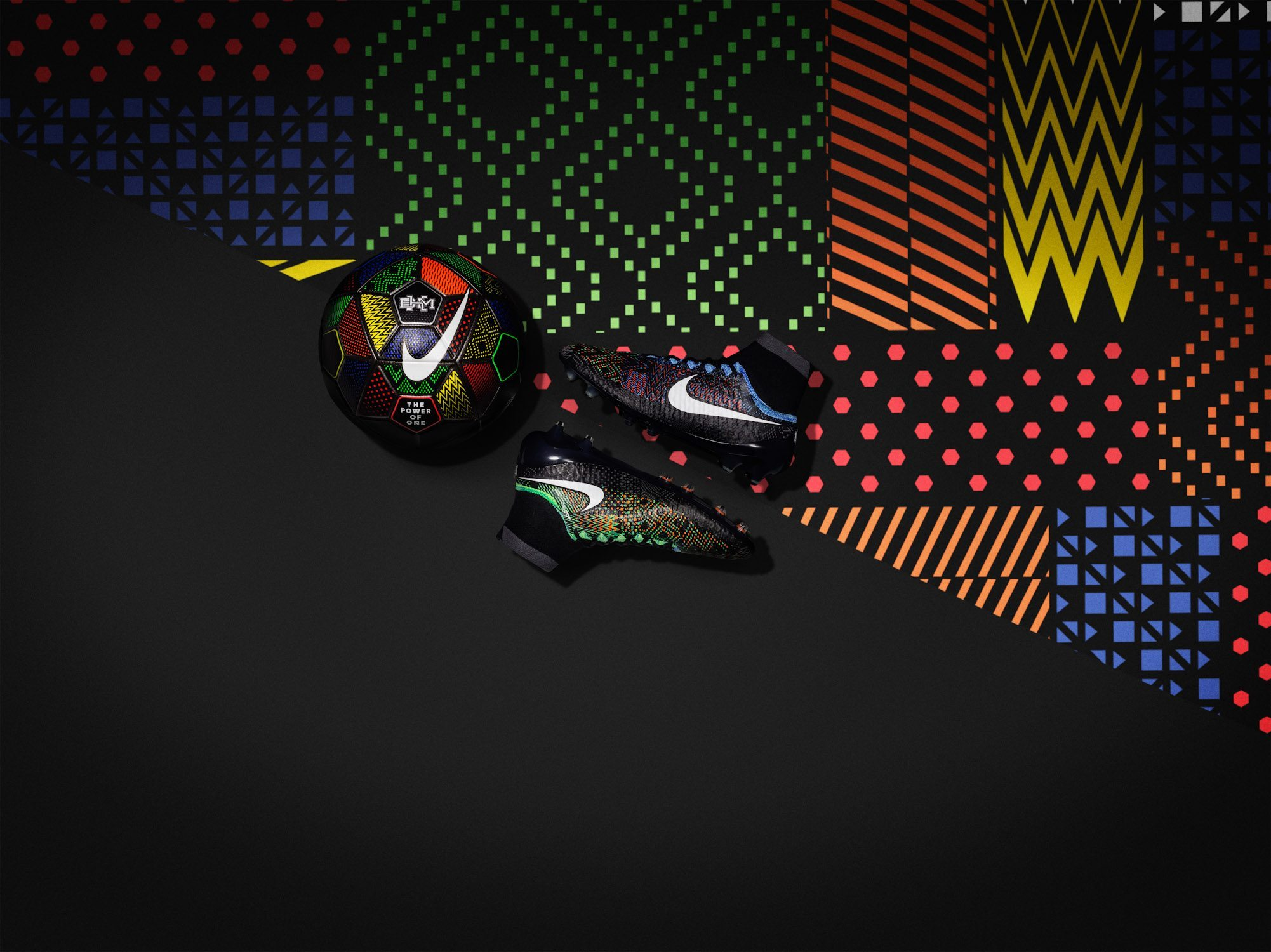 Nike Black History Month 2016 14