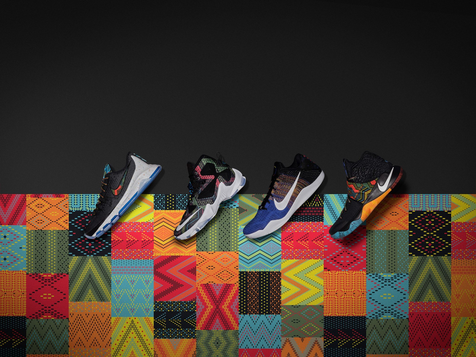 Nike Black History Month 2016 2