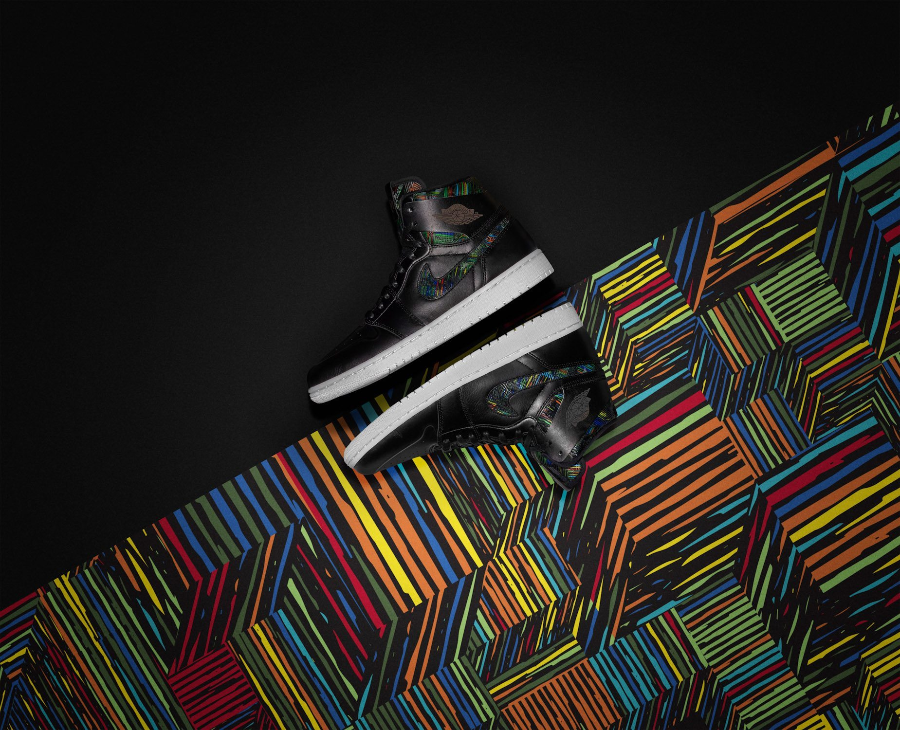 Nike Black History Month 2016 20