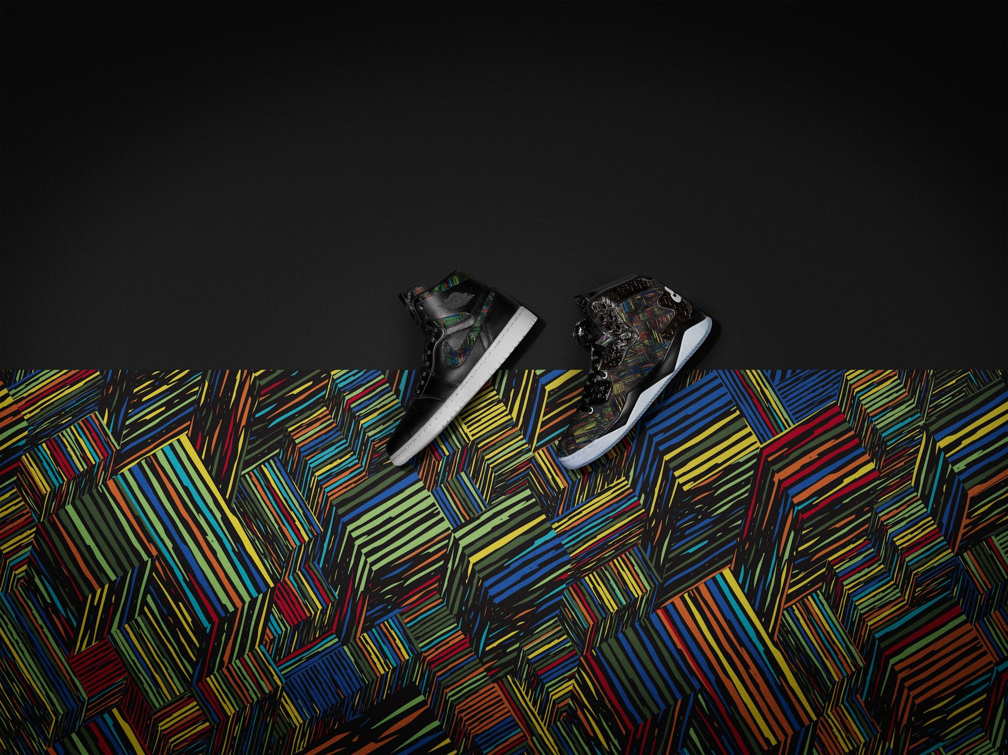Nike Black History Month 2016 22