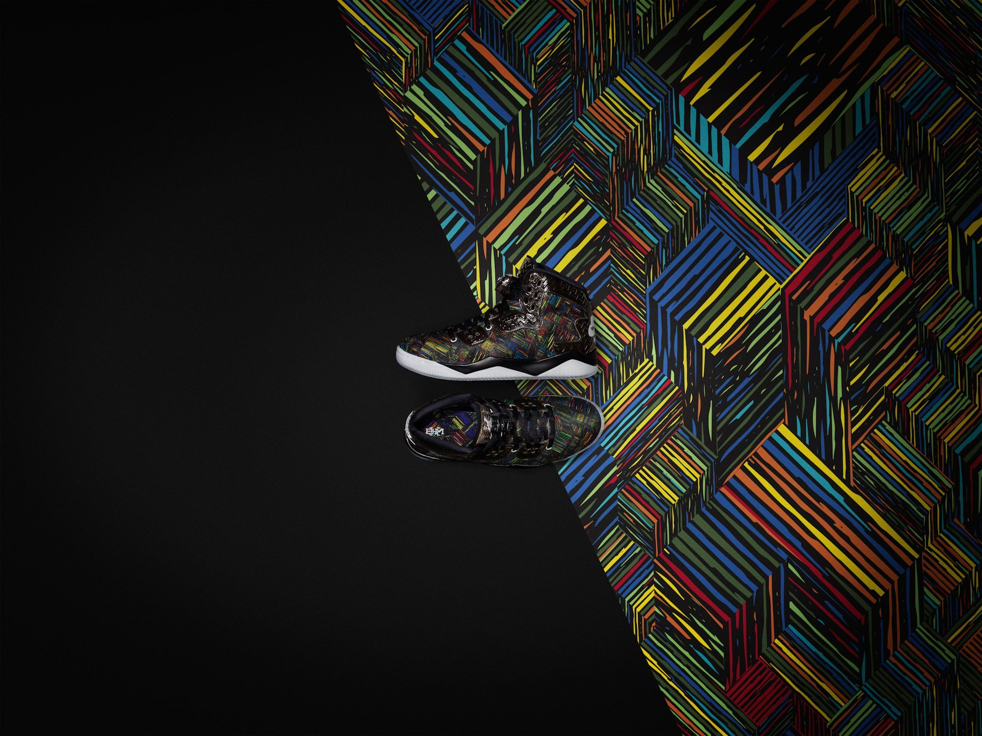 Nike Black History Month 2016 25