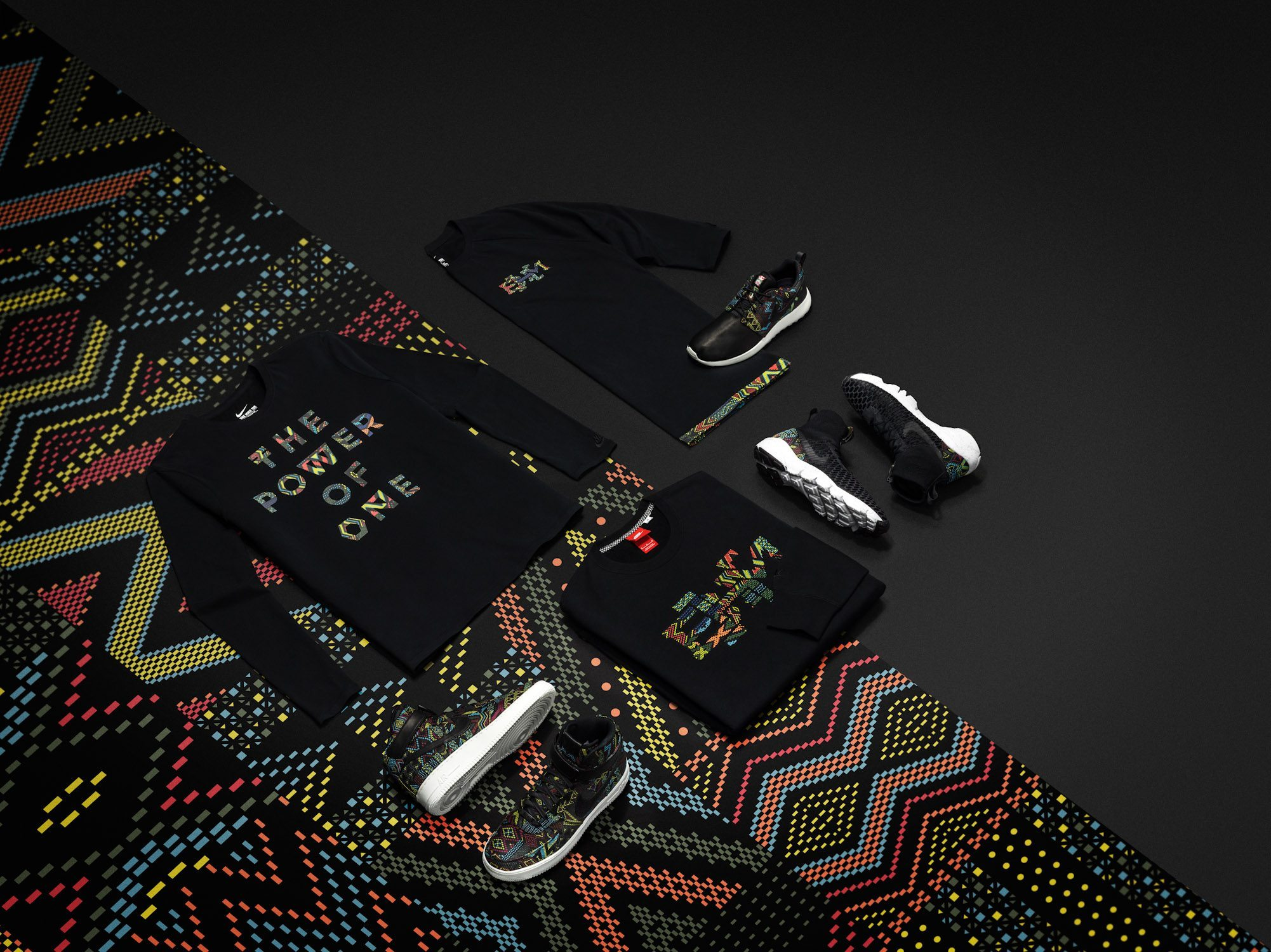 Nike Black History Month 2016 27