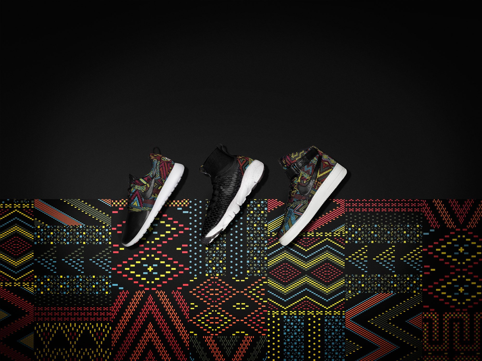 Nike Black History Month 2016 29