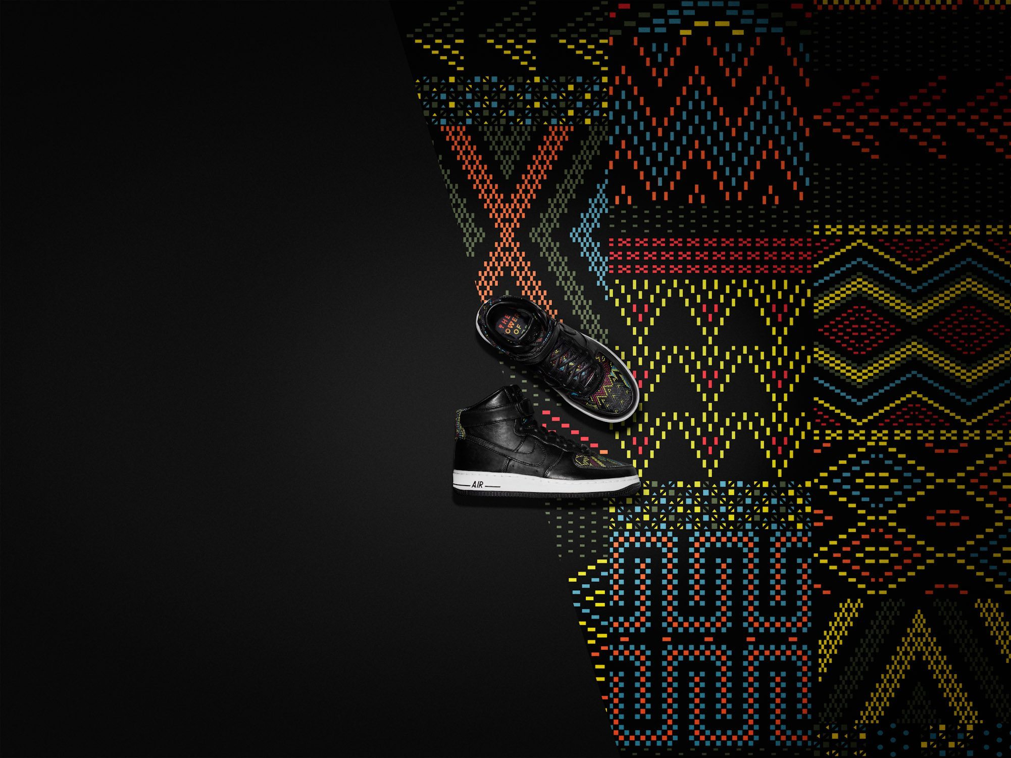 Nike Black History Month 2016 33
