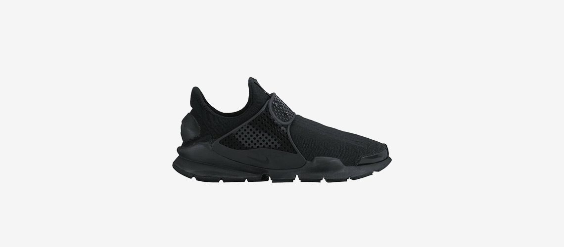 Nike Sock Dart All Black