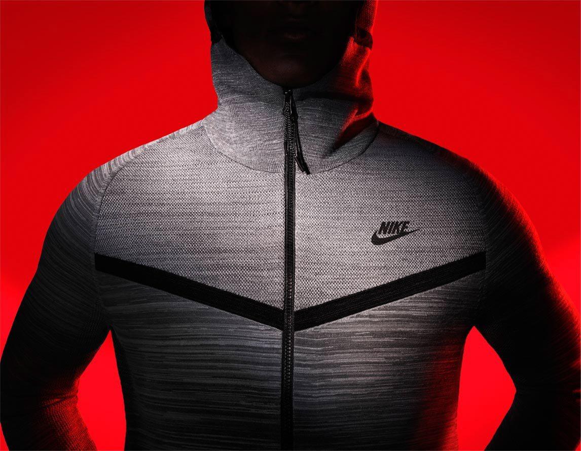 Nike Tech Knit 9