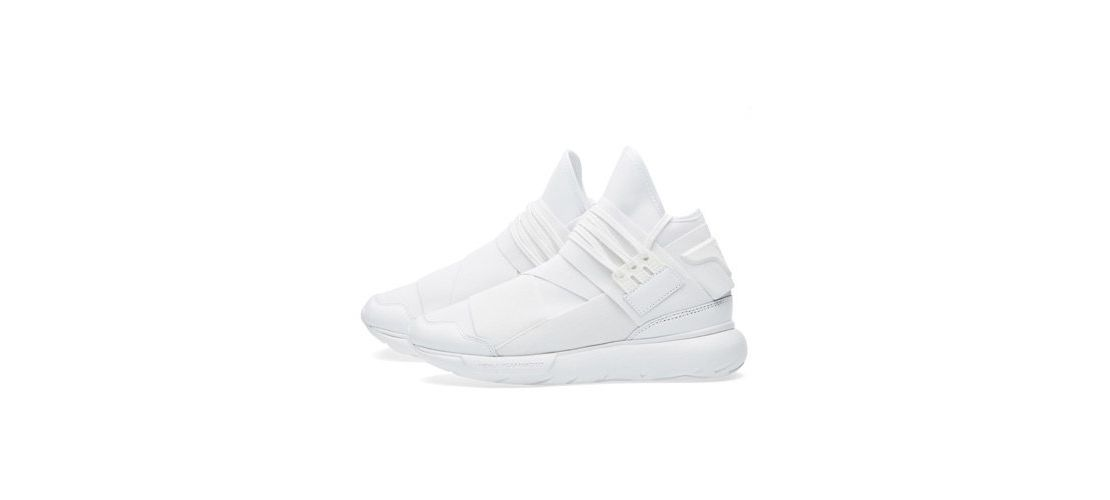 Y 3 Qasa High All White 1110x500