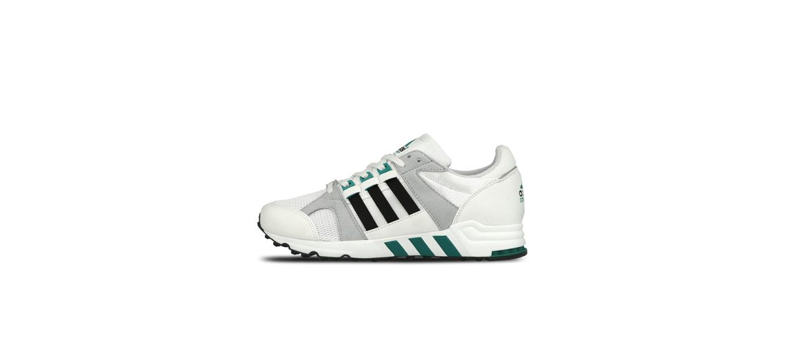 adidas Equipment Cushion 93 Sub Green