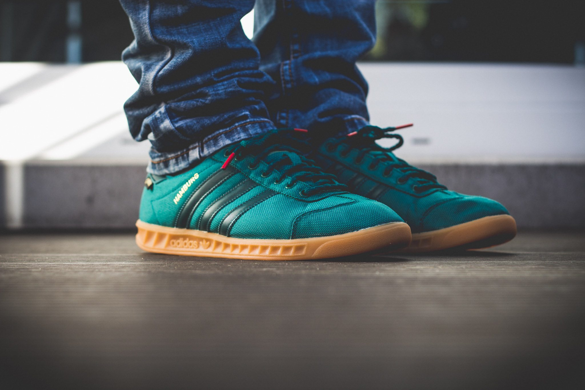 adidas Originals Hamburg Gore Tex 2