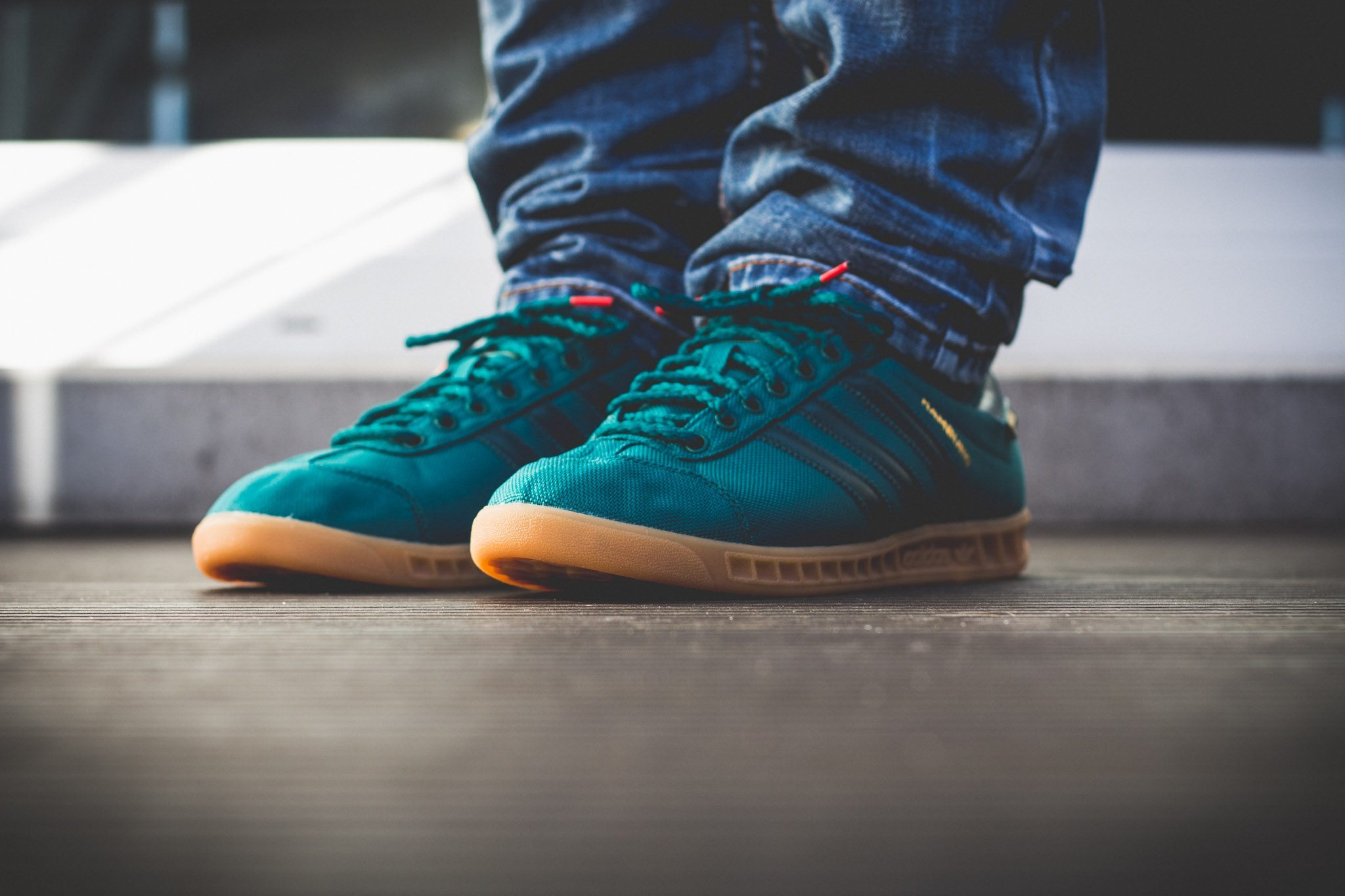 adidas Originals Hamburg Gore Tex 4
