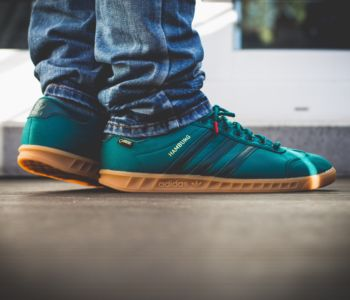 adidas Originals Hamburg Gore Tex 9 350x300