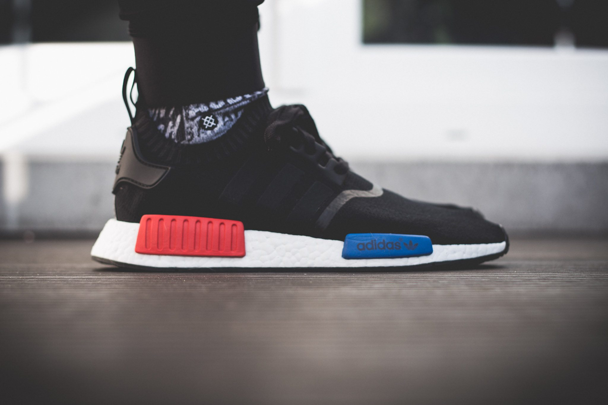 adidas Originals NMD 1