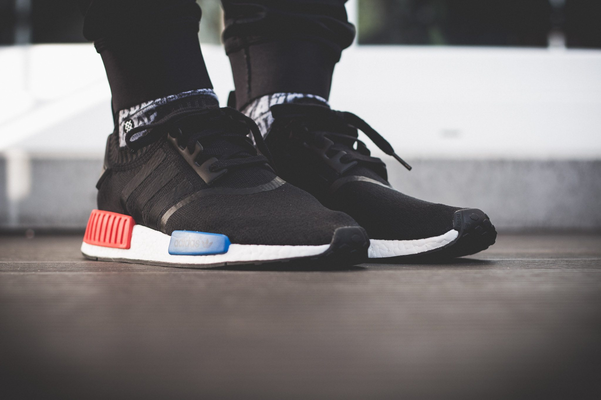adidas Originals NMD 3