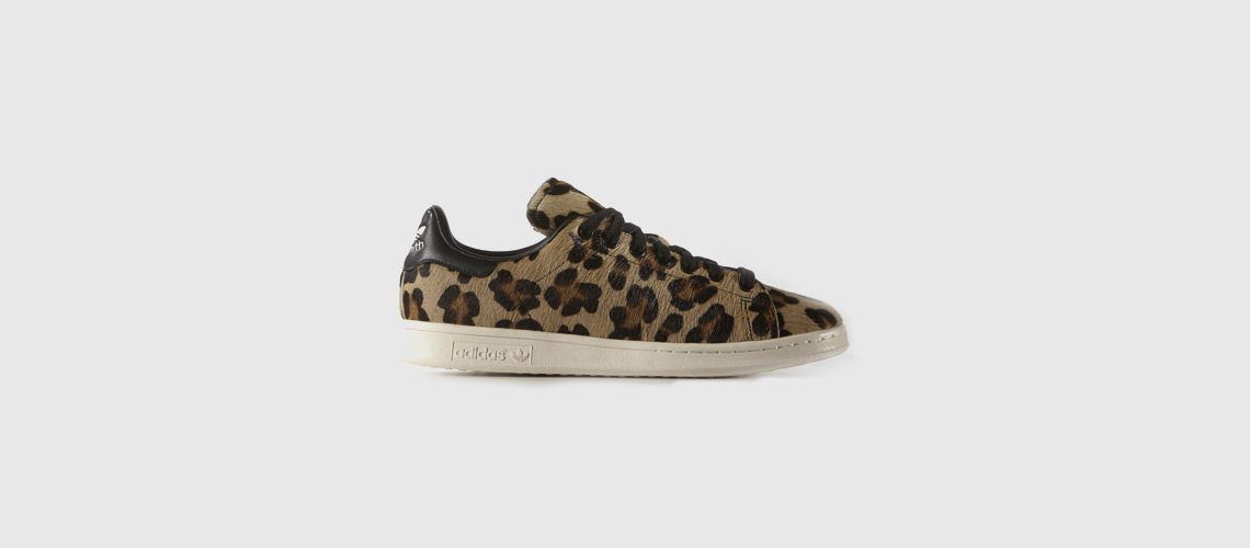 adidas Originals Stan Smith Pony Hair