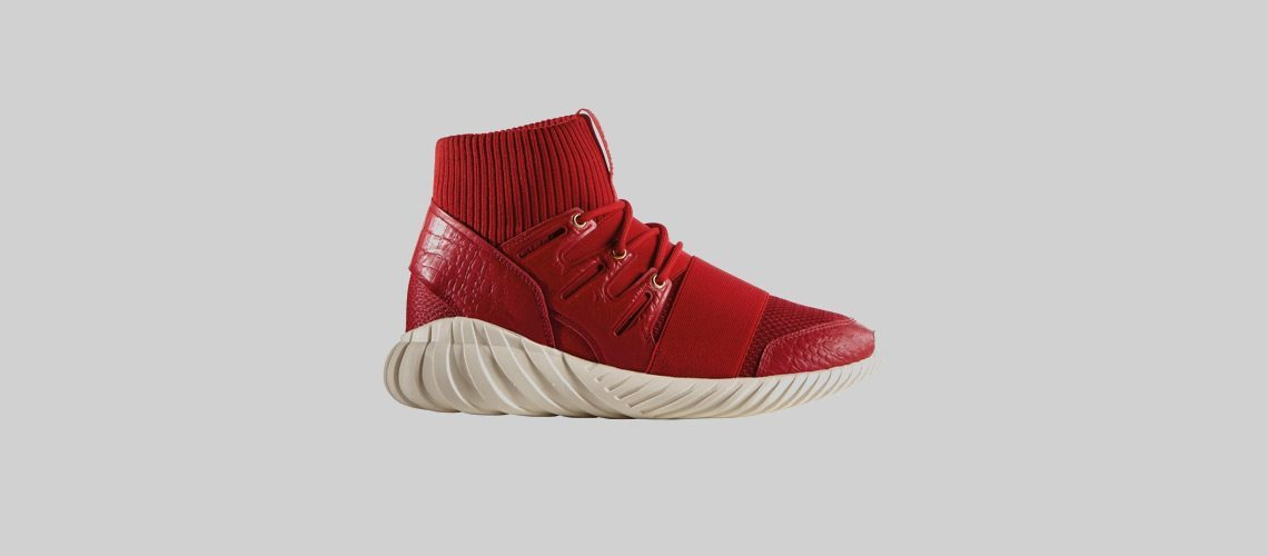 adidas Tubular Doom Red