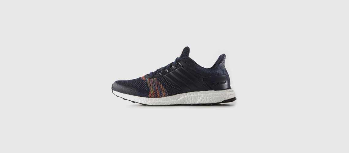 adidas Ultra Boost Street Ltd