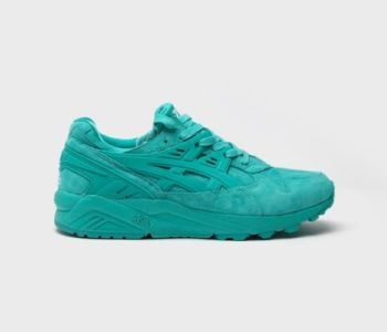 ASICS Gel Kayano Trainer Spectra Green 350x300