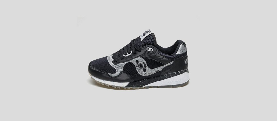 Bait x Saucony Shadow 5500 Cruel World 6 Giant Leap