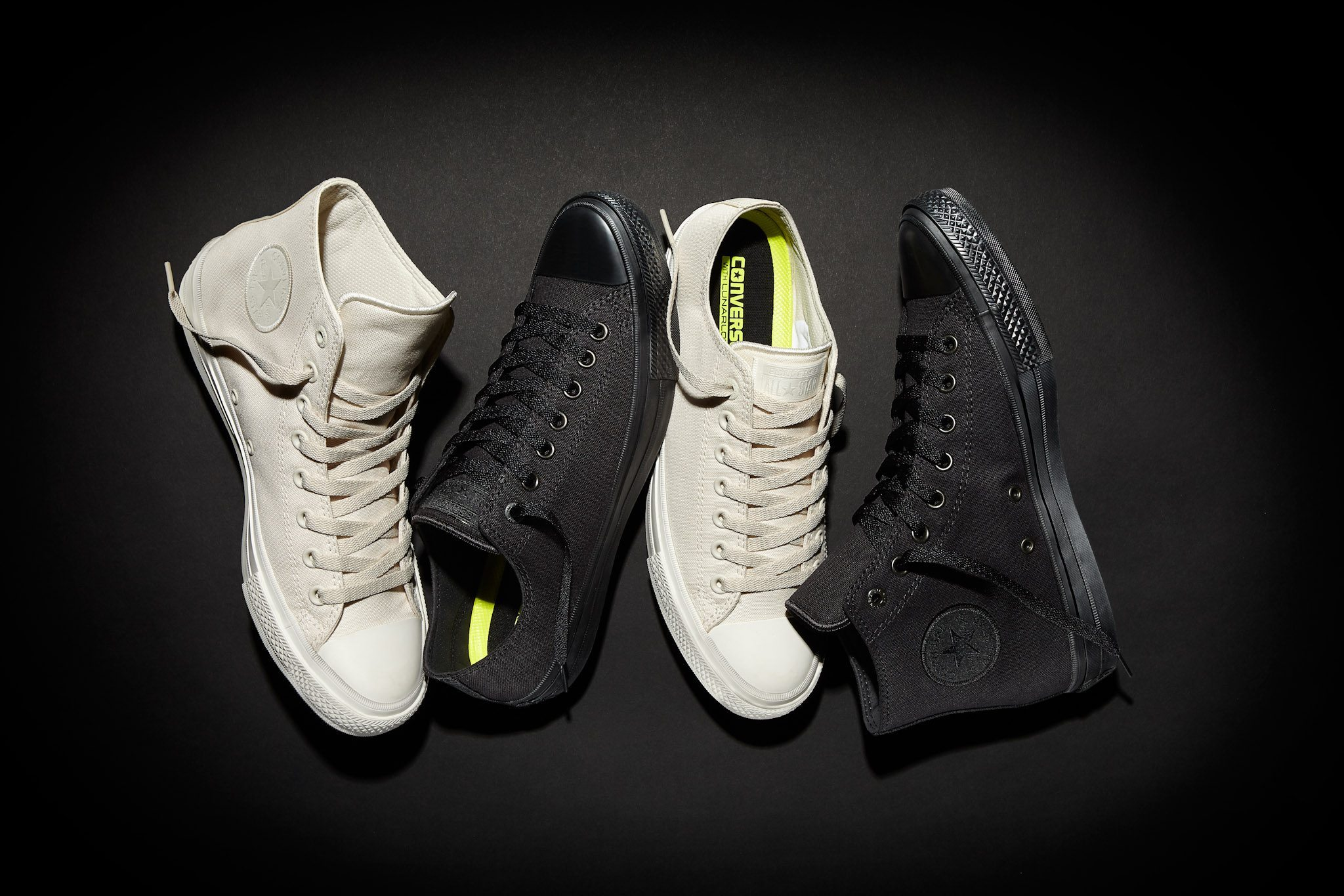 Converse Chuck Taylor All Star II Mono Pack 5