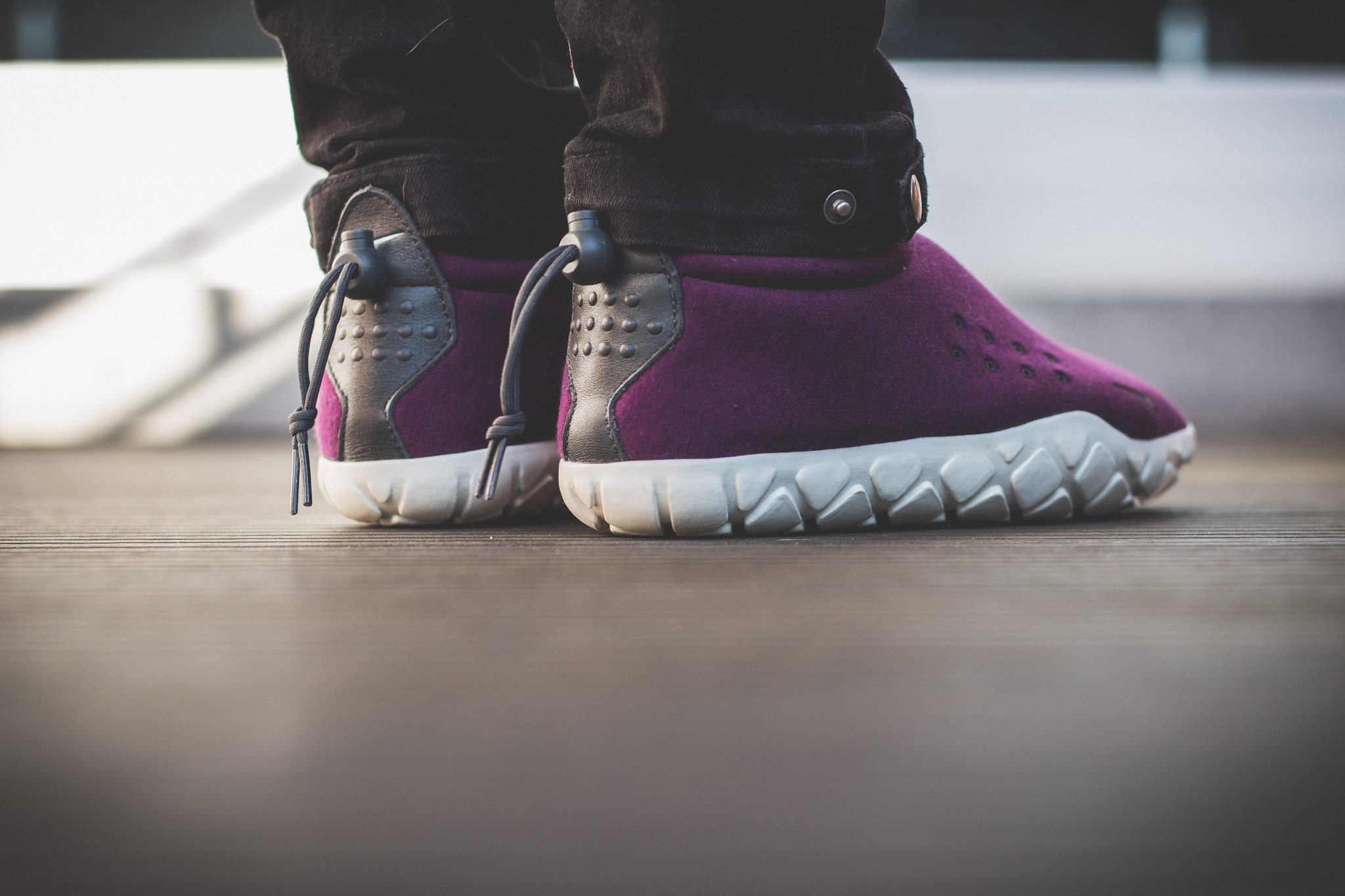 NikeLab Air Moc Tech Fleece 10