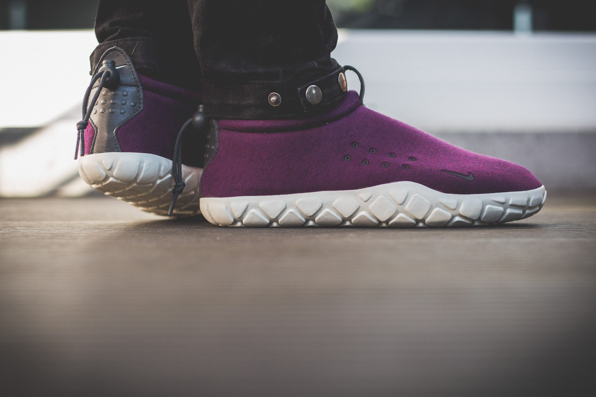 NikeLab Air Moc Tech Fleece 11