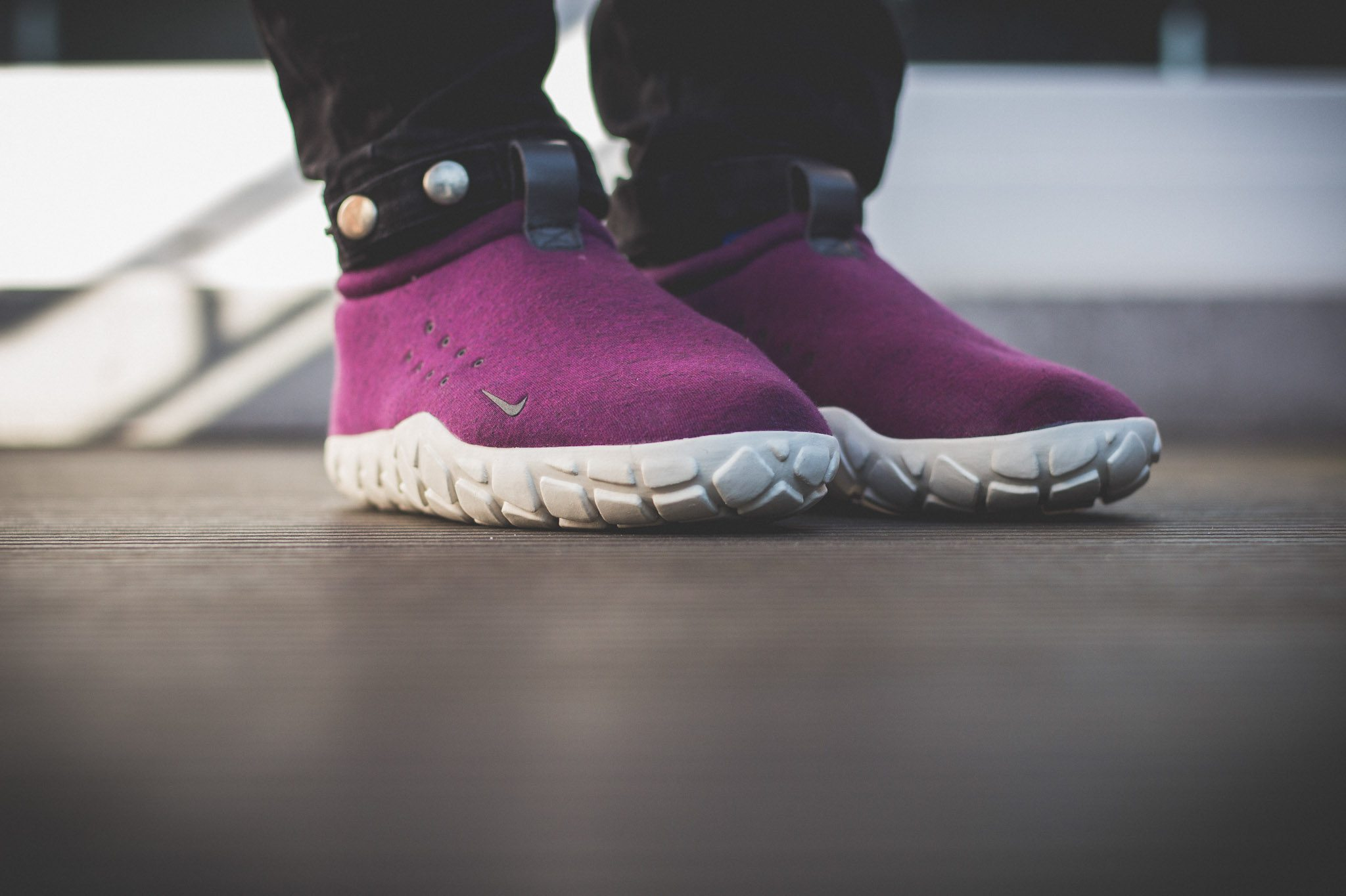 NikeLab Air Moc Tech Fleece 3