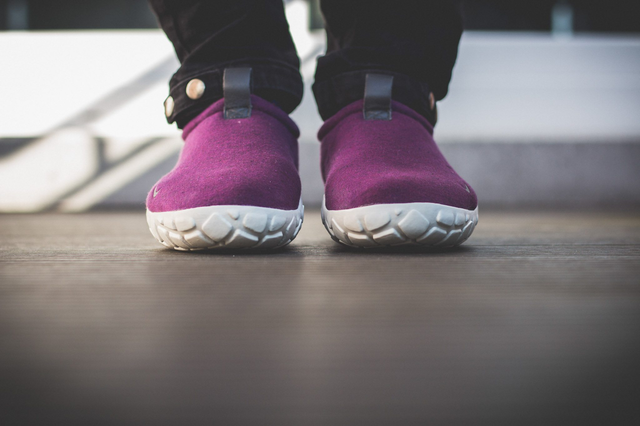 NikeLab Air Moc Tech Fleece 4