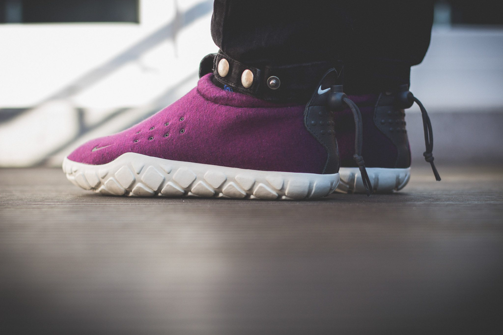 NikeLab Air Moc Tech Fleece 8