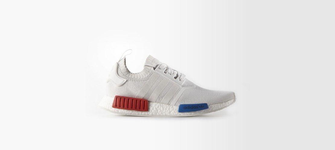 adidas Originals NMD White 1110x500