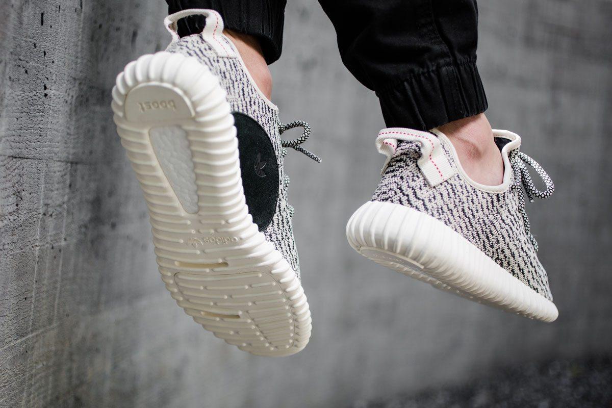 Adidas Boost Yeezy