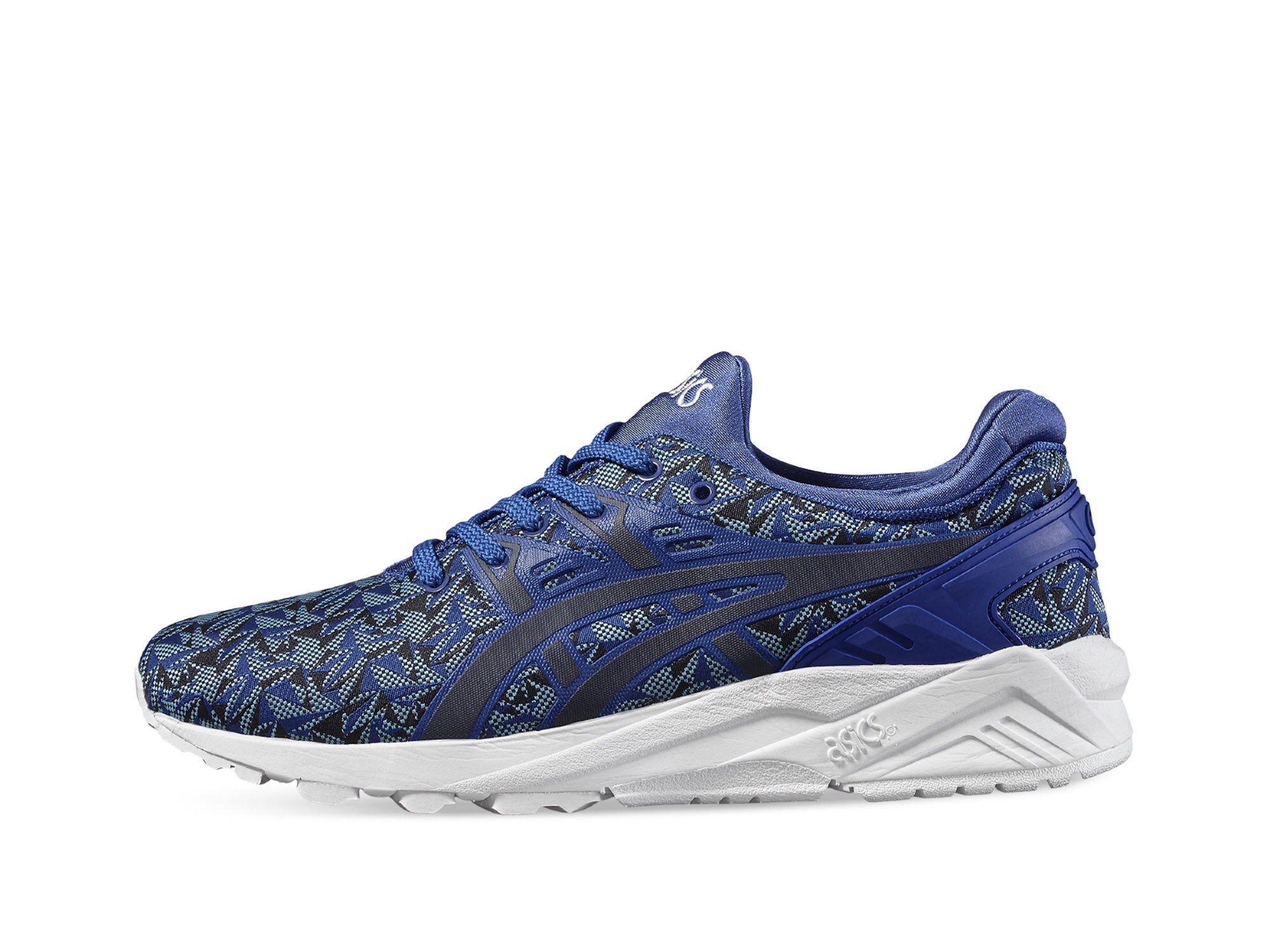 ASICS Tiger Gel Kayano Evo Origami Pack 3