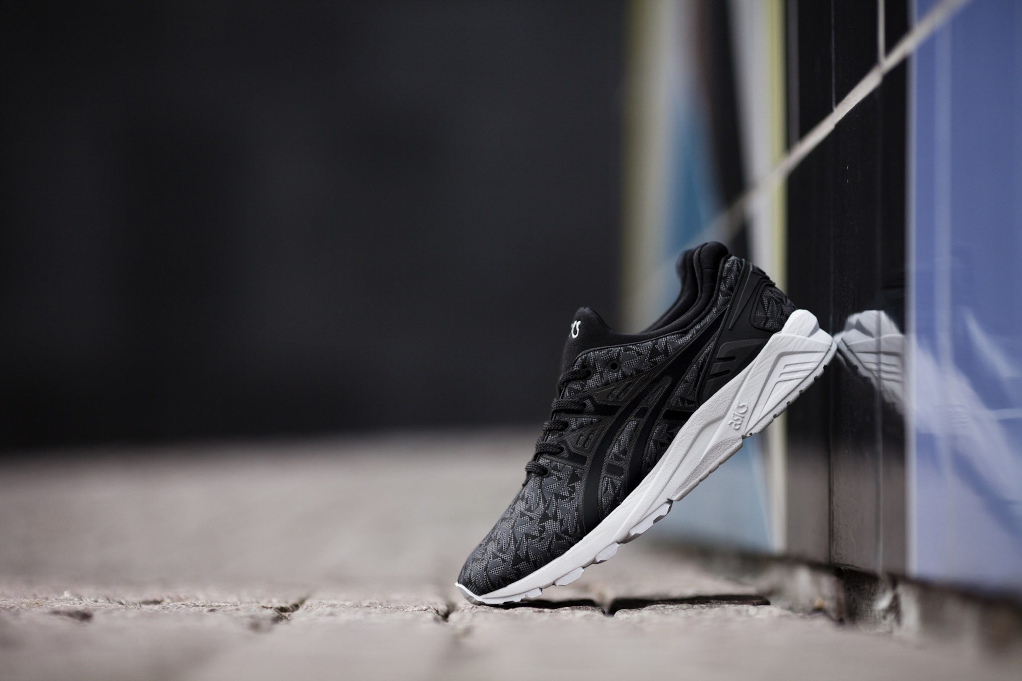 ASICS Tiger Gel Kayano Evo Origami Pack 6
