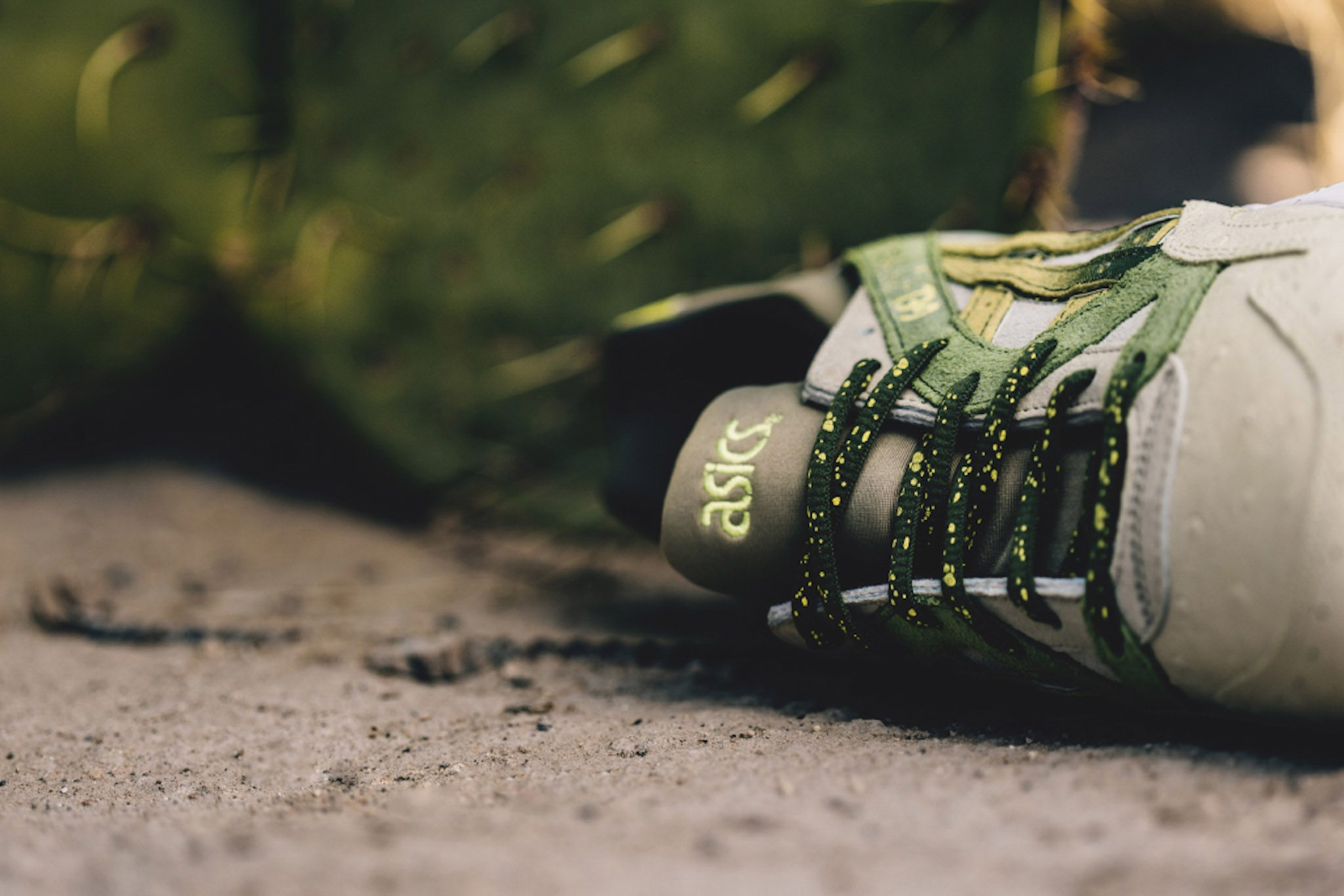 Feature x ASICS Gel Lyte V Prickly Pear 5