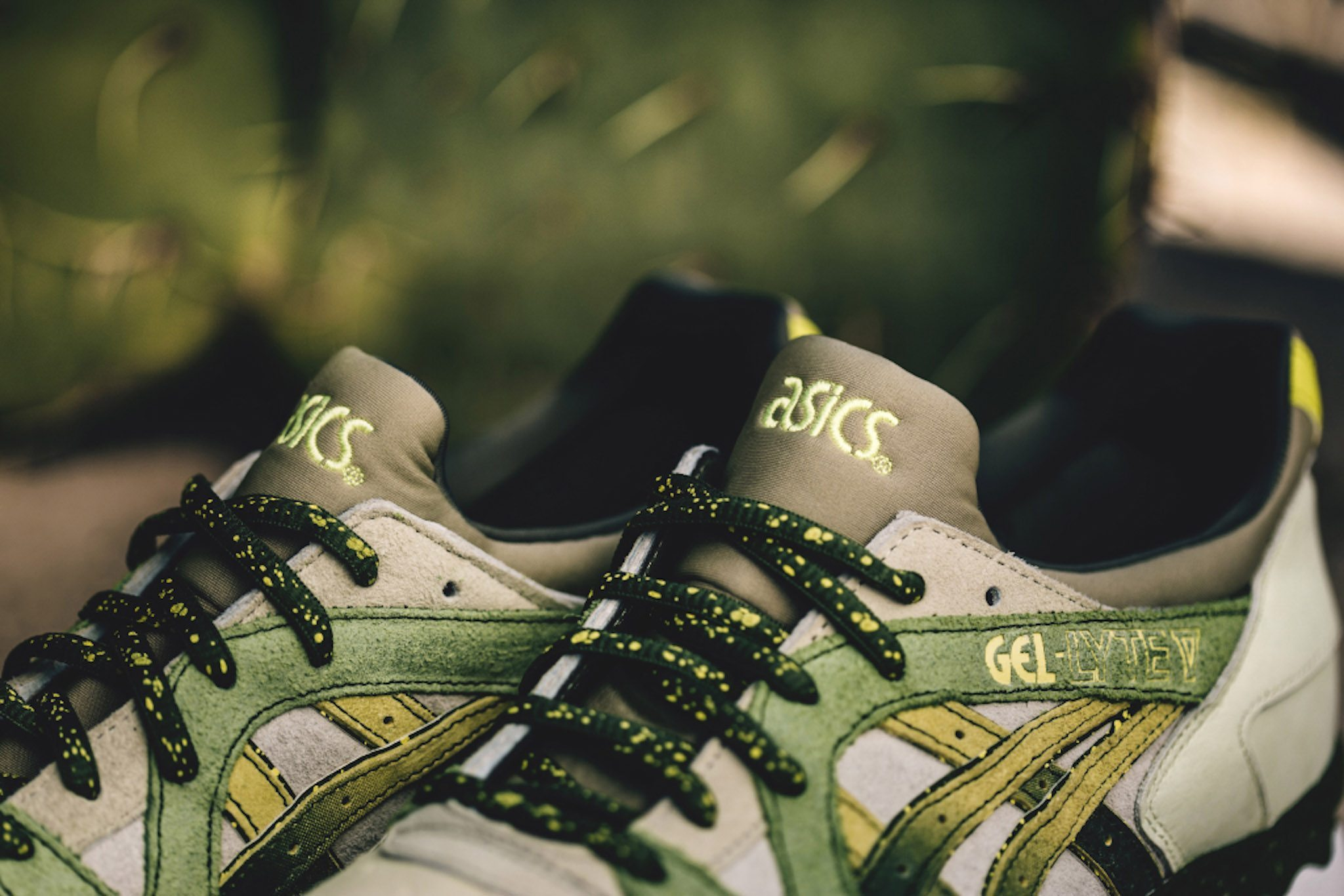 Feature x ASICS Gel Lyte V Prickly Pear 7
