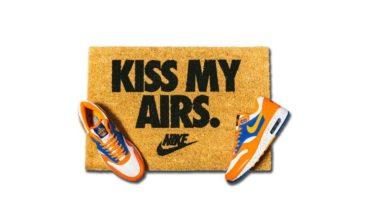 Need More – Kiss My Airs Doormat