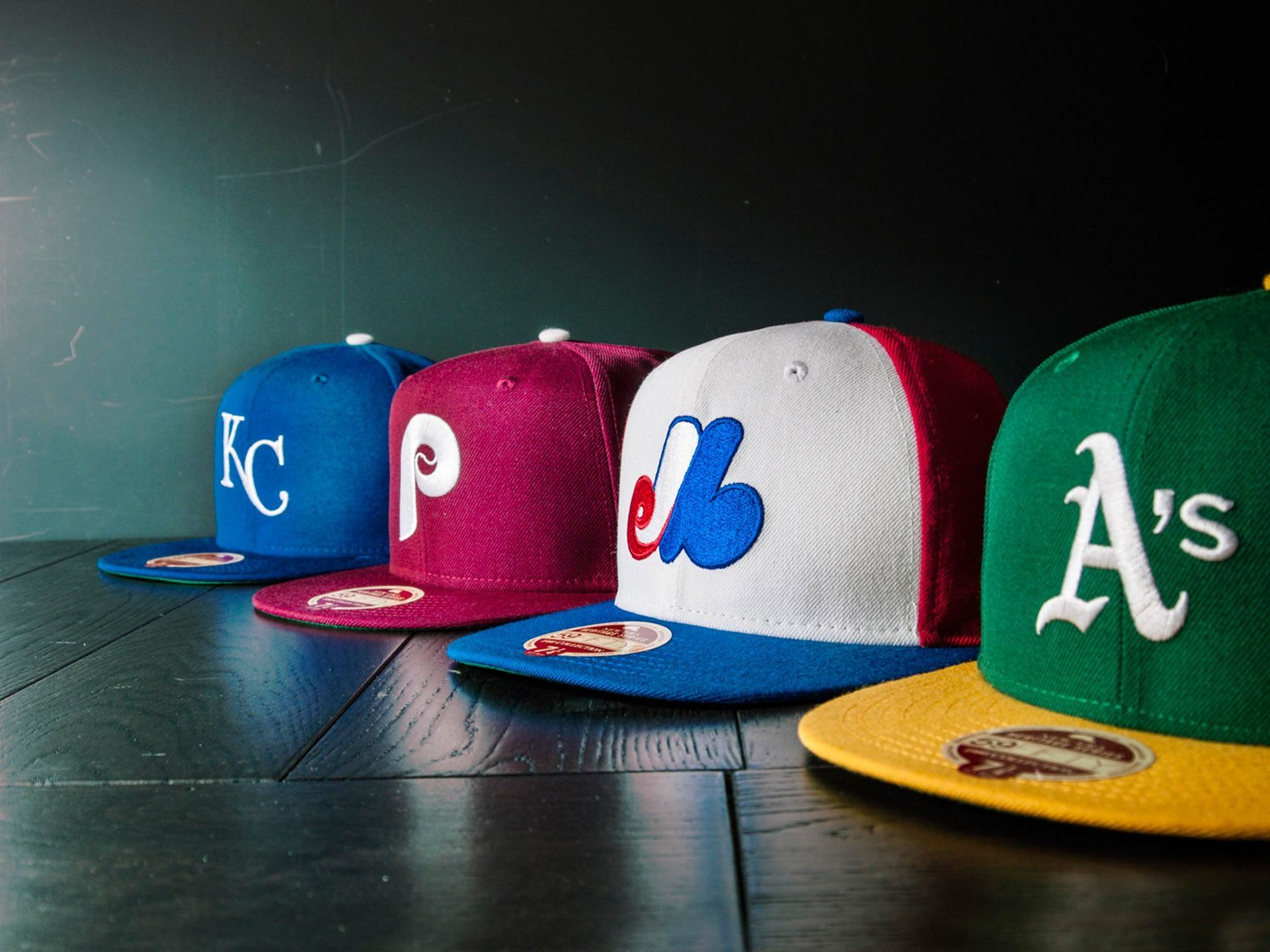 New Era Heritage Collection 1