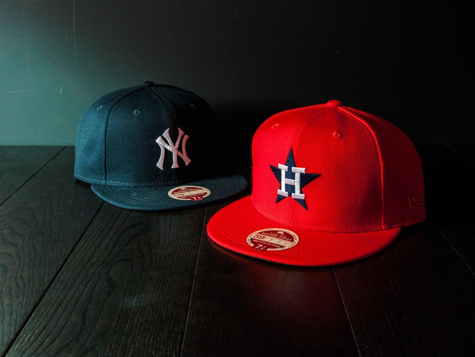 New Era Heritage Collection 11
