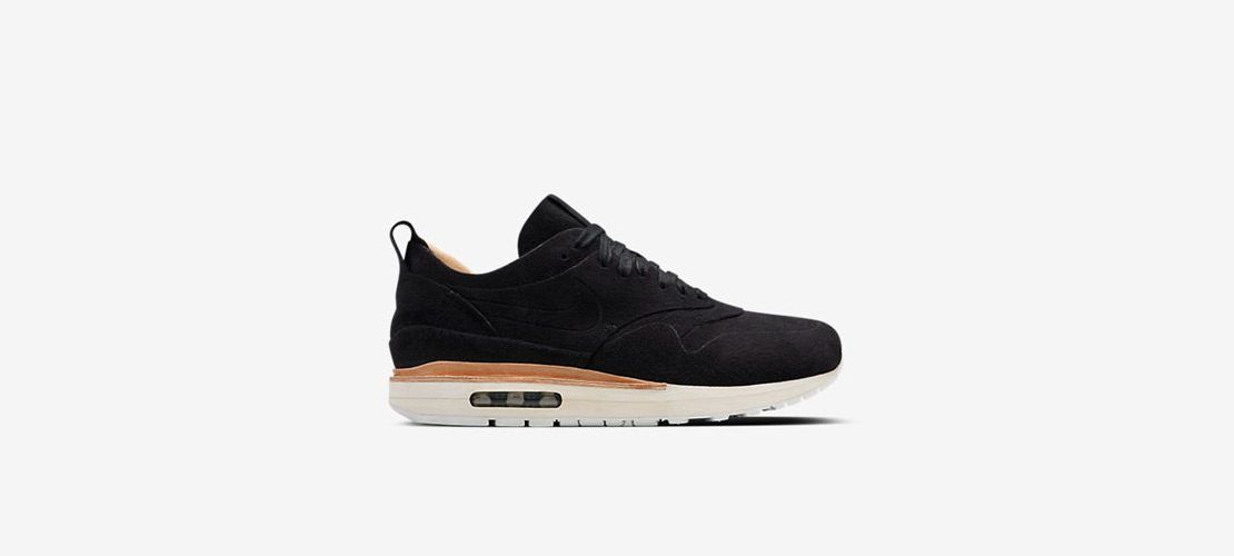 Nike Air Max 1 Royal Black 1110x500