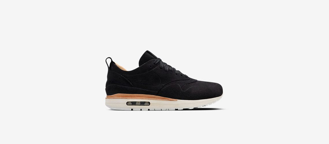 Nike Air Max 1 Royal Black