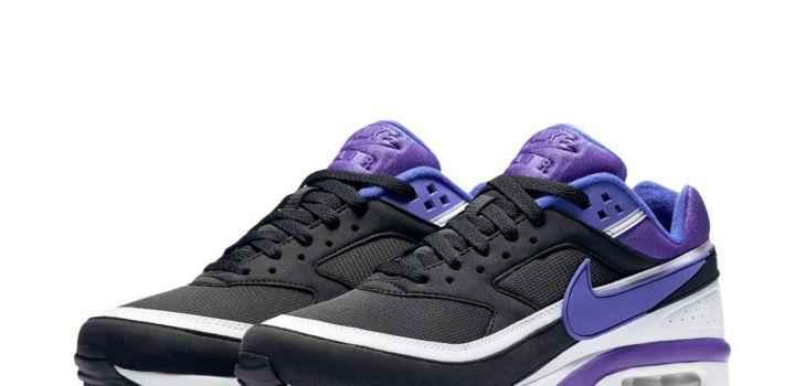 Nike Air Max Classic Bw Premium Snake Skin Chaussures de Homme Noir 819523 051