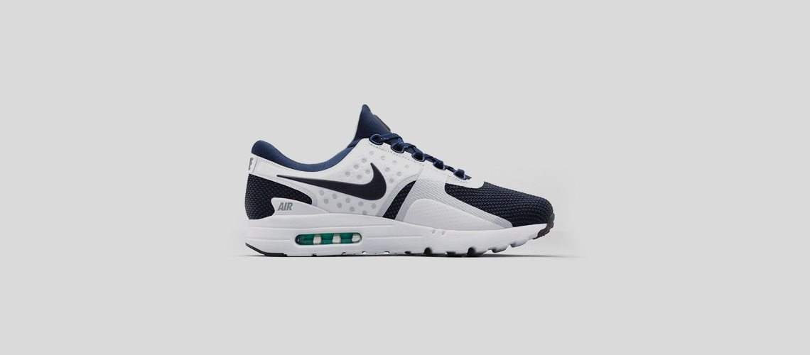 Nike Air Max Zero OG