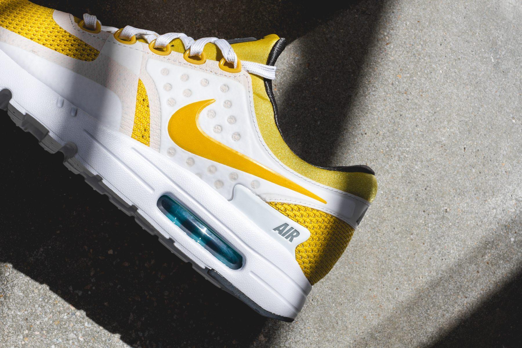 Nike Air Max Zero Tinker Hatfield 5