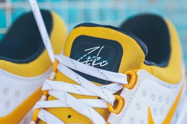 Nike Air Max Zero Vivid Sulfur 3